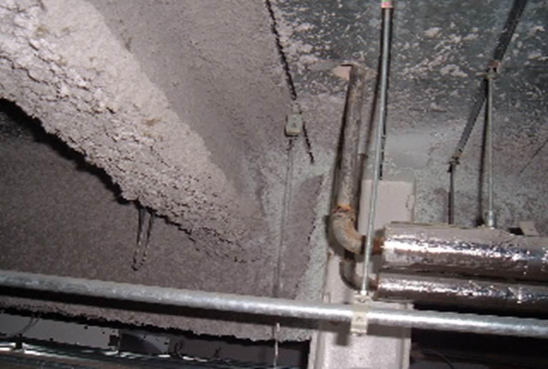 What Does Asbestos Look Like Asbestos Surveys Bradley