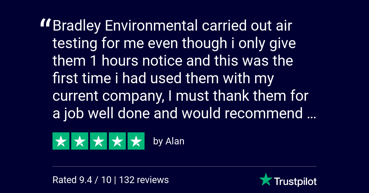 Trustpilot Review Alan